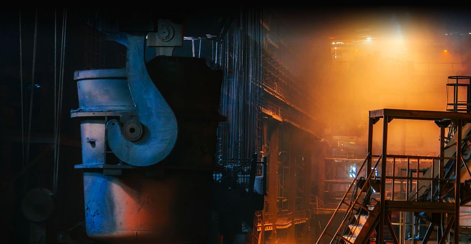 Metal producing company based in Kolkata