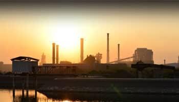Shyam Steel Rod Manufacturer - Mangalpur Plant