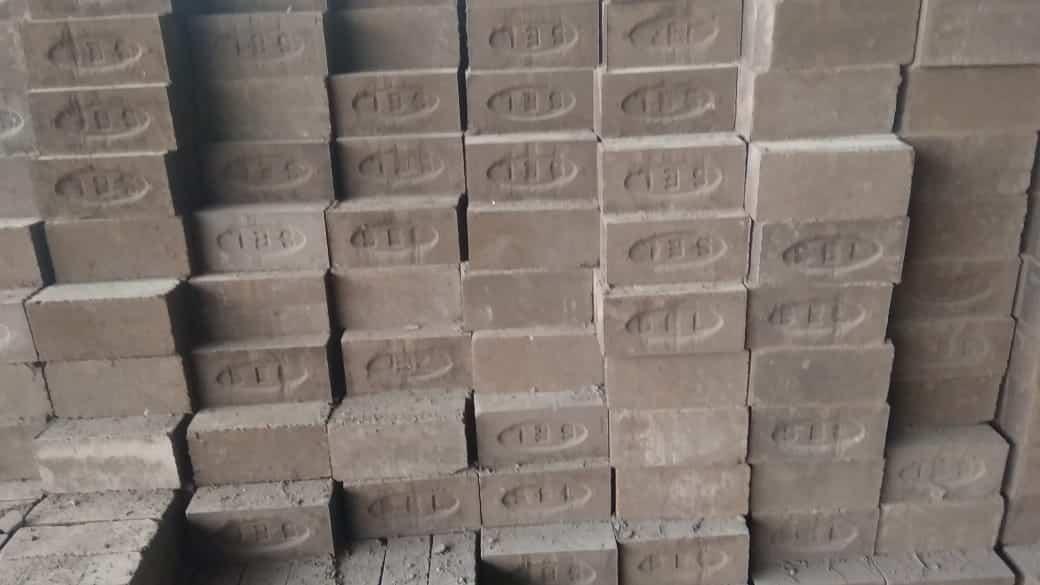 Premium Quality Fly Ash Bricks by Shyam Metalics