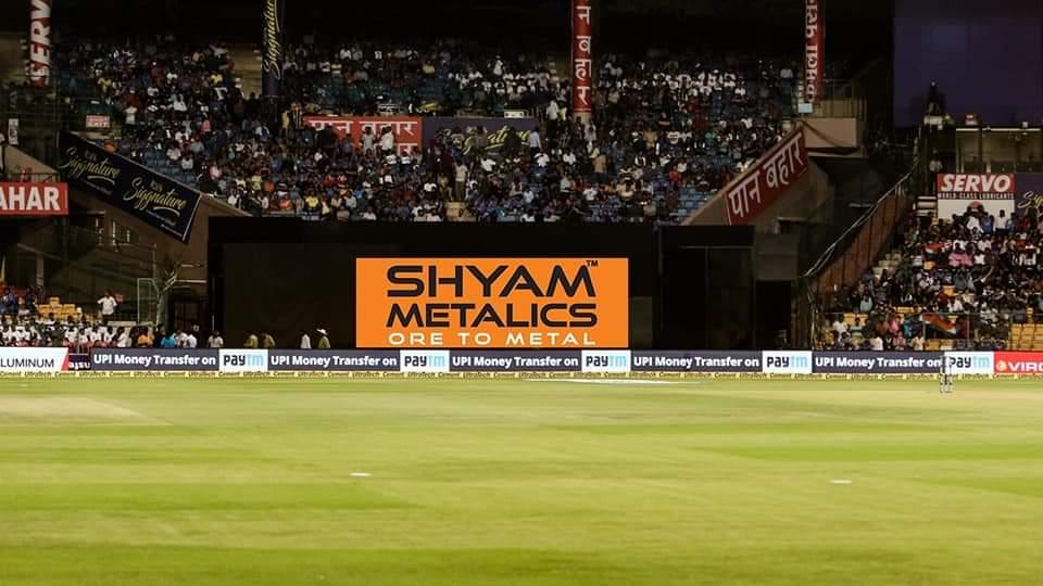 Shyam Metalics - Best SEL TMT Bar Manufacturer in India