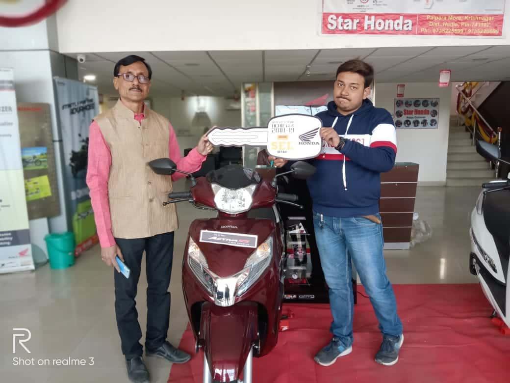 Shyam Metalics Prize Winner - Best TMT Bar Company