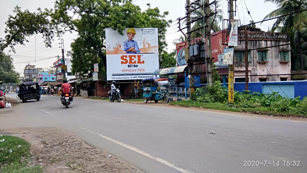 Shyam Metalics SEL QST Bar - Best TMT Bar West Bengal