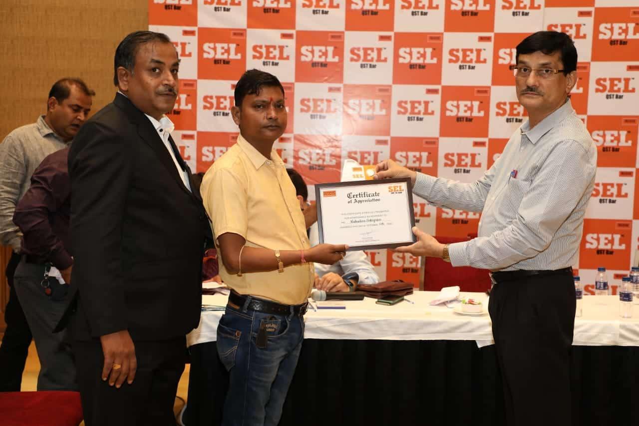 Shyam Best Performing Dealers