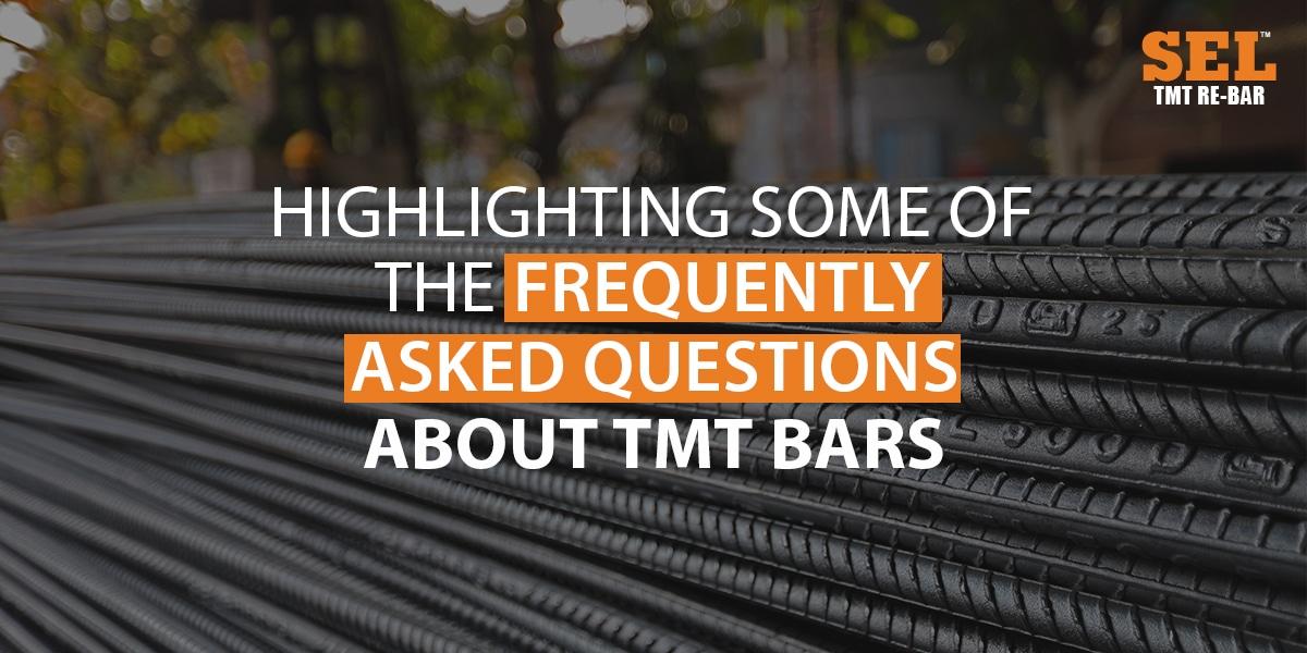 TMT bar faq